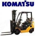 Komatsu Forklift of Chicago