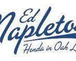 Ed Napleton Oak Lawn Honda